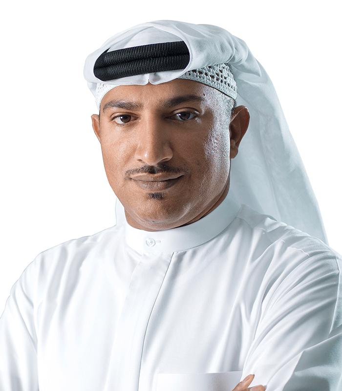 Aiman Al Madani