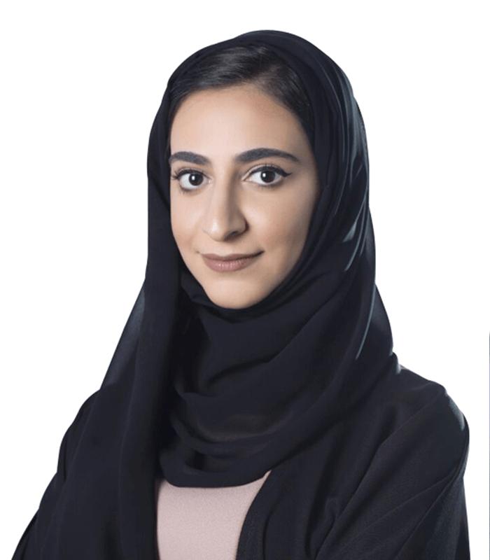 Sarah Al Madani