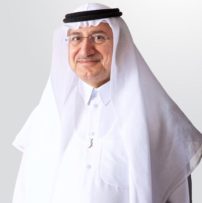 Dr Abdul Salam Al Madani