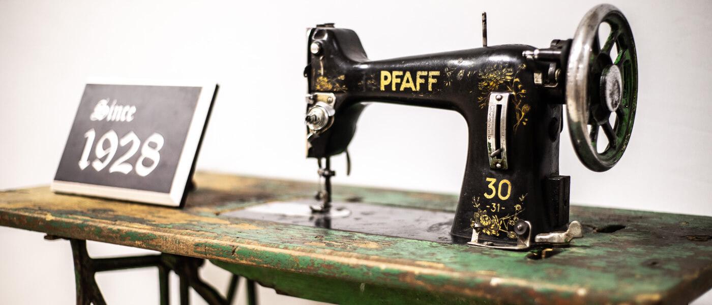 INDEX Machine Since 1928